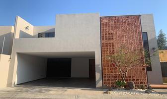 Foto de casa en renta en  , momoxpan, san pedro cholula, puebla, 18691048 No. 01