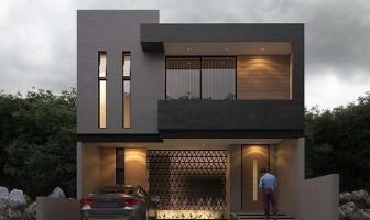 Foto de casa en venta en mónaco 123, nogalar del campestre, saltillo, coahuila de zaragoza, 10125044 No. 01