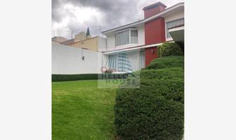 Foto de casa en venta en monasterio 157, lomas de la herradura, huixquilucan, méxico, 9416397 No. 01