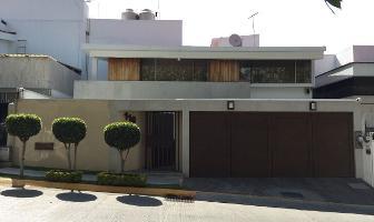 Foto de casa en venta en monasterios , lomas de la herradura, huixquilucan, méxico, 0 No. 01