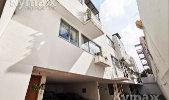 Foto de casa en venta en monrovia , portales norte, benito juárez, df / cdmx, 14072891 No. 01