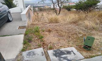 Foto de terreno habitacional en venta en montaña 45, vista real y country club, corregidora, querétaro, 0 No. 01
