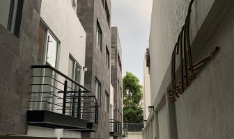 Foto de casa en venta en monte albán 396, narvarte , vertiz narvarte, benito juárez, df / cdmx, 13844154 No. 01