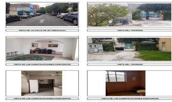 Foto de terreno habitacional en venta en monte alegre , portales oriente, benito juárez, df / cdmx, 0 No. 01
