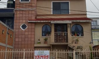 Foto de casa en venta en monte altai , vista hermosa, pachuca de soto, hidalgo, 13866406 No. 01