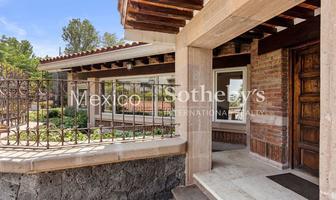 Foto de casa en venta en monte antisana , jardines en la montaña, tlalpan, df / cdmx, 20179929 No. 01