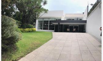 Foto de casa en venta en monte antuco 725, lomas de chapultepec ii sección, miguel hidalgo, df / cdmx, 0 No. 01