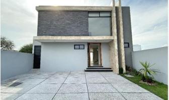 Foto de casa en venta en monte bear 123, juriquilla, querétaro, querétaro, 12403111 No. 01