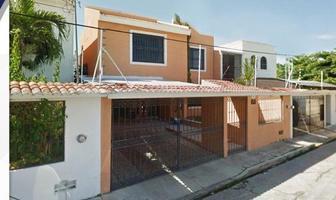 Foto de casa en venta en monte bello , miami, carmen, campeche, 0 No. 01