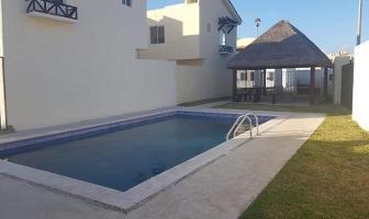 Foto de casa en renta en monte besaides 2, real ibiza, solidaridad, quintana roo, 12555605 No. 01