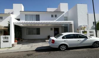 Foto de casa en venta en  , monte blanco iii, querétaro, querétaro, 14498131 No. 01