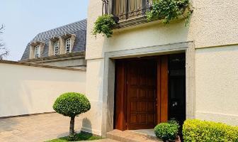 Foto de casa en renta en monte blanco , lomas de chapultepec vii sección, miguel hidalgo, df / cdmx, 0 No. 01