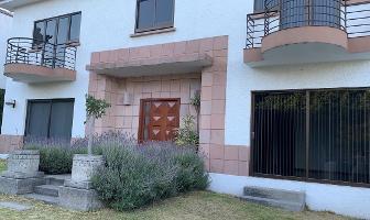 Foto de casa en renta en monte carpatos , lomas de chapultepec i sección, miguel hidalgo, df / cdmx, 0 No. 01