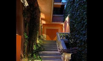 Foto de casa en venta en monte carpatos , lomas de chapultepec vii sección, miguel hidalgo, df / cdmx, 0 No. 01