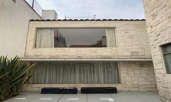 Foto de casa en renta en monte caucaso , lomas de chapultepec ii sección, miguel hidalgo, df / cdmx, 18720284 No. 01