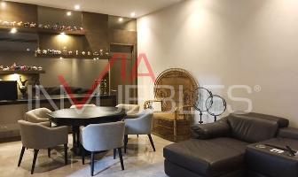 Foto de casa en venta en monte cervino 156, villa montaña 1er sector, san pedro garza garcía, nuevo león, 7097903 No. 01