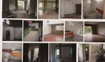 Foto de terreno habitacional en venta en monte de las cruces , san lorenzo acopilco, cuajimalpa de morelos, df / cdmx, 14032397 No. 01