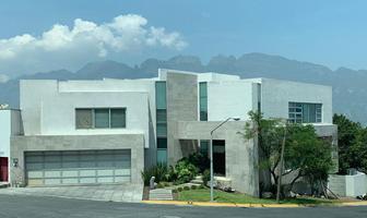 Foto de casa en venta en monte everest esquina con sierra sagra , villa montaña campestre, san pedro garza garcía, nuevo león, 8909251 No. 01