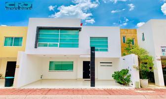 Foto de casa en renta en monte hermoso , jardines de santa julia, león, guanajuato, 8955178 No. 01