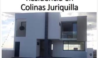 Foto de casa en venta en monte piscis 112, juriquilla, querétaro, querétaro, 0 No. 01