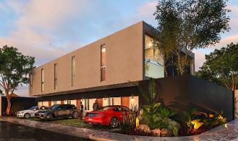 Foto de casa en venta en  , montebello, mérida, yucatán, 11265201 No. 01