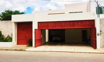 Foto de casa en venta en  , montebello, mérida, yucatán, 12151764 No. 01