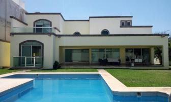Foto de casa en venta en  , montebello, mérida, yucatán, 12585564 No. 01