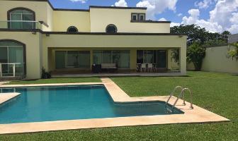 Foto de casa en venta en  , montebello, mérida, yucatán, 13773202 No. 01