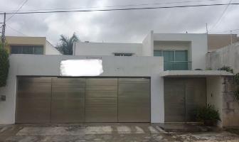 Foto de casa en venta en  , montebello, mérida, yucatán, 13851957 No. 01