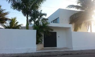 Foto de casa en venta en  , montebello, mérida, yucatán, 14039054 No. 01