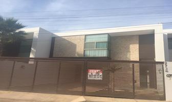 Foto de casa en venta en  , montebello, mérida, yucatán, 14158987 No. 01