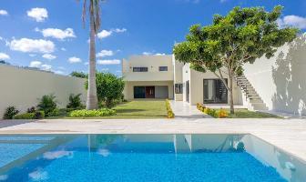 Foto de casa en venta en  , montebello, mérida, yucatán, 14159006 No. 01