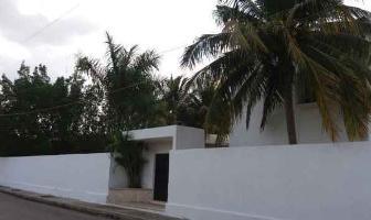 Foto de casa en venta en  , montebello, mérida, yucatán, 14178442 No. 01