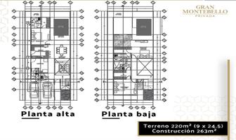 Foto de casa en venta en  , montebello, mérida, yucatán, 0 No. 04