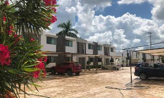 Foto de departamento en renta en  , montebello, mérida, yucatán, 15625028 No. 01