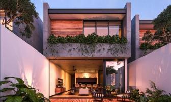 Foto de casa en venta en  , montebello, mérida, yucatán, 15726709 No. 01