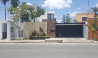 Foto de casa en venta en  , montebello, mérida, yucatán, 17870131 No. 01