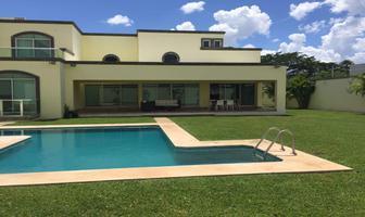 Foto de casa en venta en  , montebello, mérida, yucatán, 17937232 No. 01