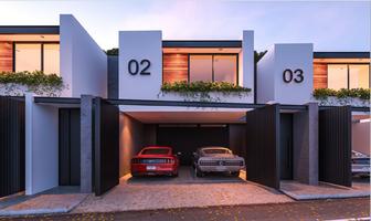 Foto de casa en venta en  , montebello, mérida, yucatán, 0 No. 01