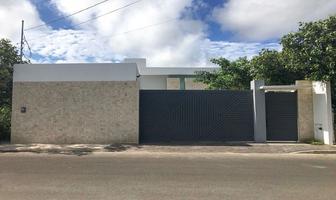 Foto de casa en venta en  , montebello, mérida, yucatán, 18431719 No. 01