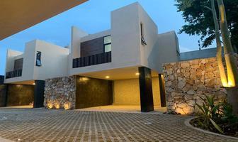 Foto de casa en venta en  , montebello, mérida, yucatán, 19196079 No. 01