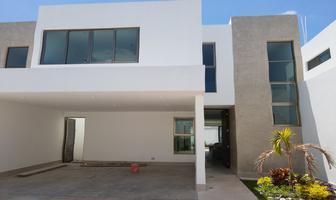 Foto de casa en venta en  , montebello, mérida, yucatán, 20124144 No. 01