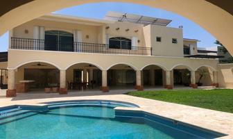 Foto de casa en venta en  , montebello, mérida, yucatán, 20134347 No. 01