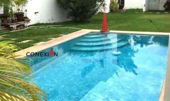 Foto de departamento en renta en  , montebello, mérida, yucatán, 6886464 No. 01