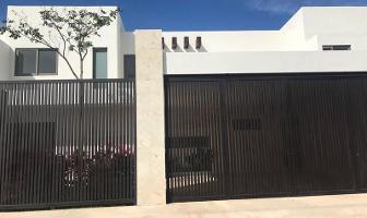 Foto de casa en venta en  , montebello, mérida, yucatán, 7008271 No. 01