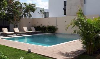 Foto de departamento en renta en  , montebello, mérida, yucatán, 7071224 No. 01