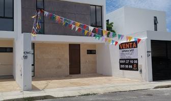 Foto de casa en renta en montebello , montebello, mérida, yucatán, 11330831 No. 01