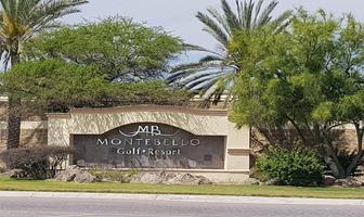 Foto de terreno habitacional en venta en  , montebello, torreón, coahuila de zaragoza, 6698692 No. 01