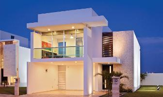 Foto de casa en venta en  , montecarlo, mérida, yucatán, 14066718 No. 01