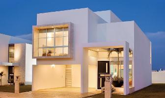 Foto de casa en venta en  , montecarlo, mérida, yucatán, 14066726 No. 01
